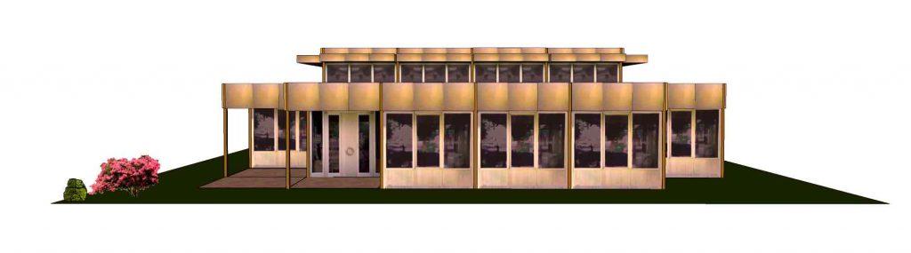 Pavillon 1b 1