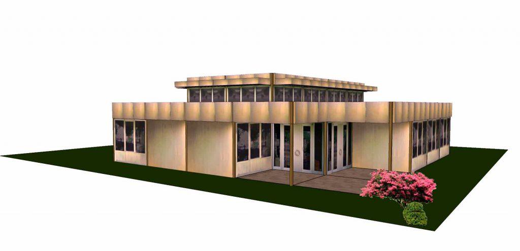 Pavillon 3b